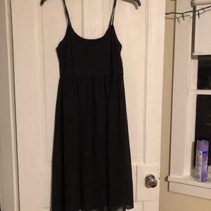 Forever21 Chiffon Dress